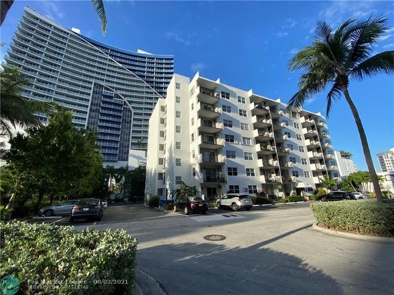 3000 Riomar St #308, Fort Lauderdale, FL 33304 - #: F10295236