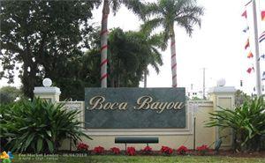 Photo of Boca Raton, FL 33432 (MLS # F10125237)