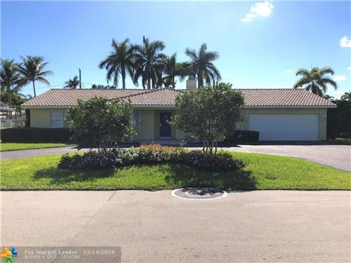 Photo of 2308 NE 37th Dr, Fort Lauderdale, FL 33308 (MLS # F10206237)