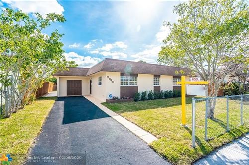 Photo of Listing MLS f10213237 in 2940 SW 11 St. Fort Lauderdale FL 33312