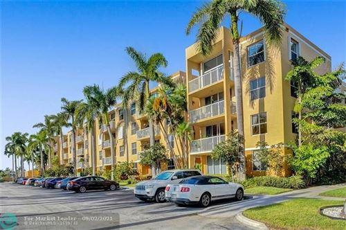 Photo of 1350 SE 3rd Ave #311, Dania Beach, FL 33004 (MLS # F10299237)