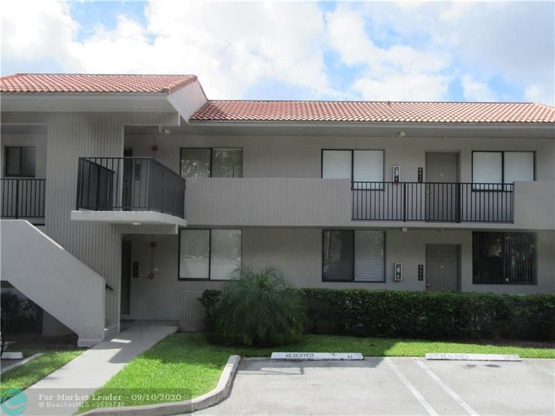 9519 SW 1st Ct #9519, Coral Springs, FL 33071 - #: F10248237