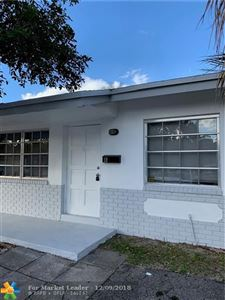 Photo of 551 NW 18th St, Fort Lauderdale, FL 33311 (MLS # F10153238)