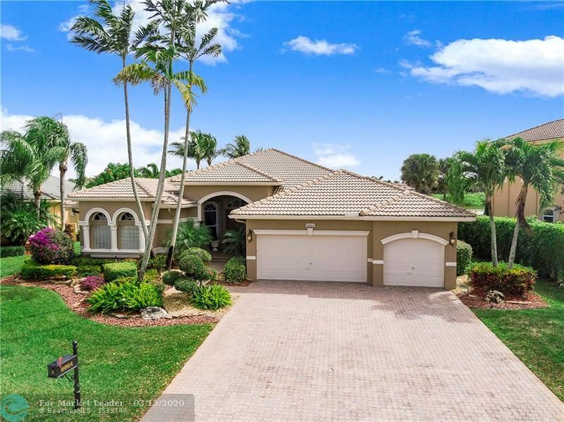 6864 NW 126th Ave, Parkland, FL 33076 - MLS#: F10221238
