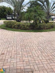 Photo of 1610 NE 56th St, Fort Lauderdale, FL 33334 (MLS # F10132239)