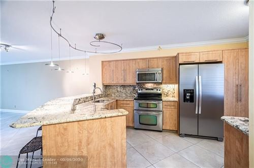 Photo of Listing MLS f10227239 in 2112 S Cypress Bend Dr #201 Pompano Beach FL 33069