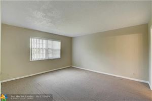 Tiny photo for 8735 Ramblewood Dr #312, Coral Springs, FL 33071 (MLS # F10176240)