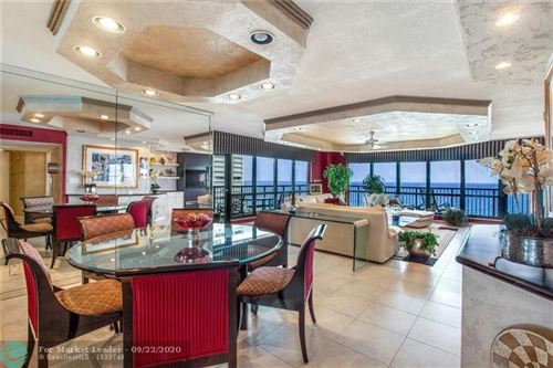 Foto de inmueble con direccion 1800 S Ocean Blvd #1212 Pompano Beach FL 33062 con MLS F10247240