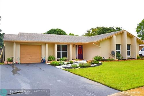 Photo of 10405 SW 52nd St, Cooper City, FL 33328 (MLS # F10287240)