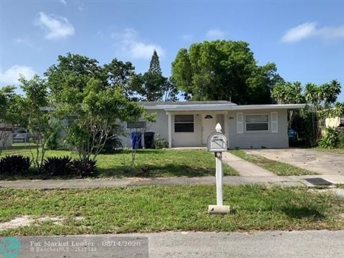 Photo of 1804 NW 16th Ct, Fort Lauderdale, FL 33311 (MLS # F10237241)