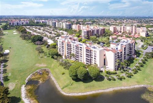 Photo of 7194 Promenade Dr #601, Boca Raton, FL 33433 (MLS # F10279241)