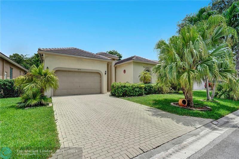 5870 NW 72nd Court, Parkland, FL 33067 - #: F10293241