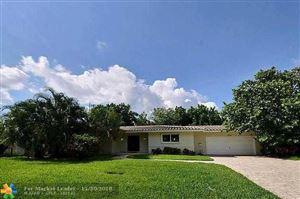 Photo of 2724 NE 22nd St, Fort Lauderdale, FL 33305 (MLS # F10151242)