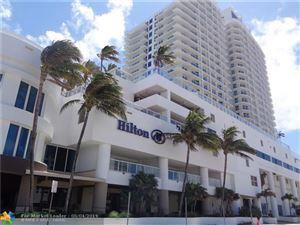 Photo of 505 N Fort Lauderdale Beach Blvd #1704, Fort Lauderdale, FL 33304 (MLS # F10174242)