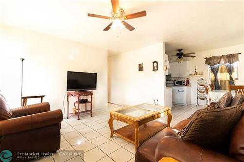 Foto de inmueble con direccion 1540 N 69th Ter Hollywood FL 33024 con MLS F10254242