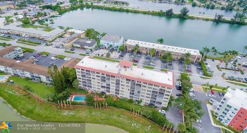 1101 Crystal Lake Dr #508, Deerfield Beach, FL 33064 - MLS#: F10205242