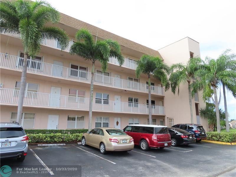 2607 NW 104th Ave #208, Sunrise, FL 33322 - MLS#: F10255242