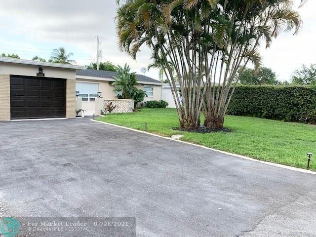 Photo of 7805 Normandy St, Miramar, FL 33023 (MLS # F10294242)