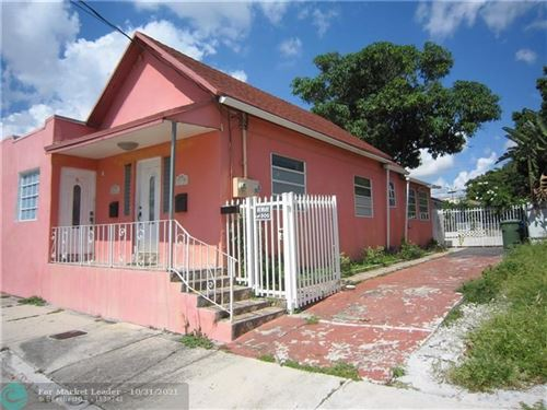 Photo of 2117 NW 2nd St, Miami, FL 33125 (MLS # F10304243)