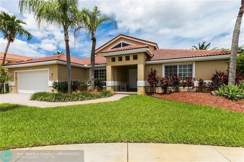 935 NW 202st Terrace, Pembroke Pines, FL 33029 - #: F10287243