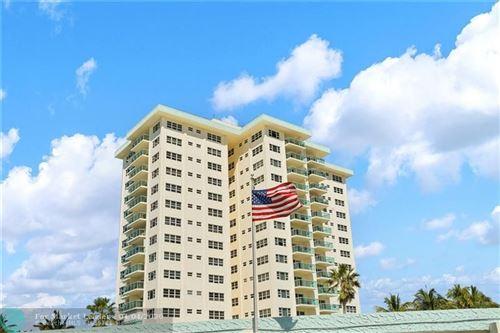 Foto de inmueble con direccion 6000 N Ocean Blvd #14H Lauderdale By The Sea FL 33308 con MLS F10224244