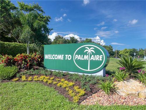 Photo of 545 Oaks Ln #303, Pompano Beach, FL 33069 (MLS # F10272244)