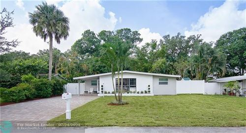 Photo of 1504 SW 13th Ct, Fort Lauderdale, FL 33312 (MLS # F10294244)