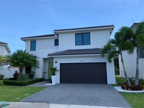 Photo of 10632 SW 235th Ln, Homestead, FL 33032 (MLS # F10301244)