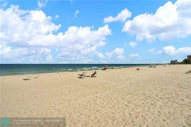 Photo of 6000 N Ocean Blvd #14H, Lauderdale By The Sea, FL 33308 (MLS # F10224244)