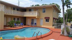 Photo of 2880 NE 32nd St #1, Fort Lauderdale, FL 33306 (MLS # F10130245)