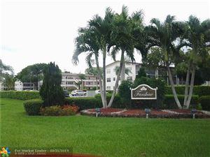 Photo of 464 Fanshaw L #464, Boca Raton, FL 33434 (MLS # F10167245)