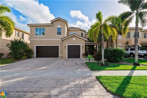 Photo of Listing MLS f10214245 in 1188 Canyon Way West Palm Beach FL 33414
