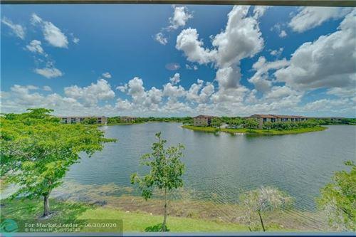 Photo of 1201 SW 141st Ave #403J, Pembroke Pines, FL 33027 (MLS # F10236245)