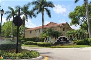 Photo of 3751 San Simeon Cir, Weston, FL 33331 (MLS # F10201246)