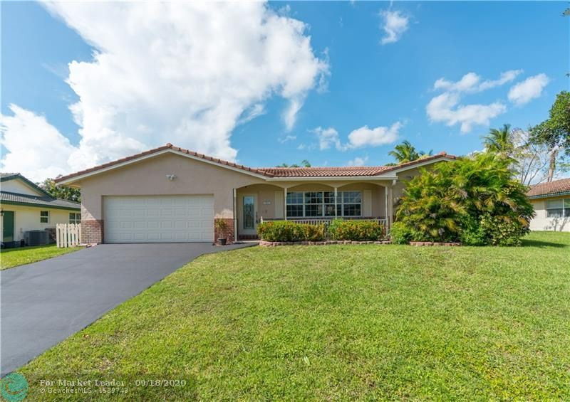 12051 NW 24th St, Coral Springs, FL 33065 - #: F10249246
