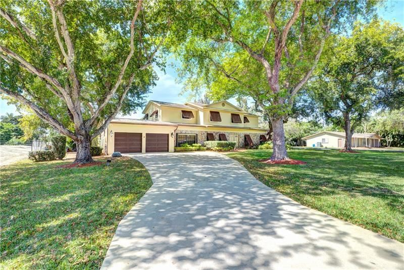 5101 SW 195th Ter, SouthWest Ranches, FL 33332 - #: F10269246