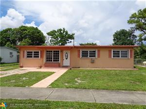 Photo of 1201 NW 13th Ct, Fort Lauderdale, FL 33311 (MLS # F10190247)