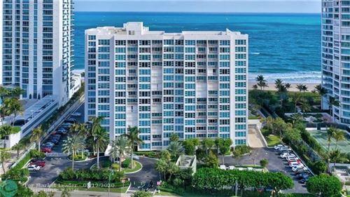Foto de inmueble con direccion 1620 S Ocean Blvd #4E Lauderdale By The Sea FL 33062 con MLS F10212247