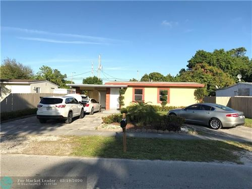 Photo of 1200 NW 9th Ter, Fort Lauderdale, FL 33311 (MLS # F10222247)