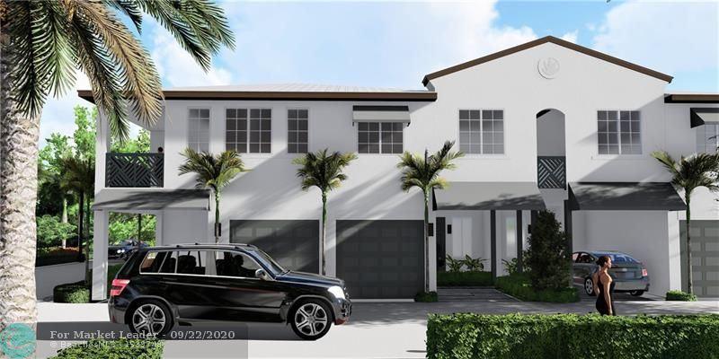 Photo of 150 SE 7th Way #150, Pompano Beach, FL 33060 (MLS # F10250247)