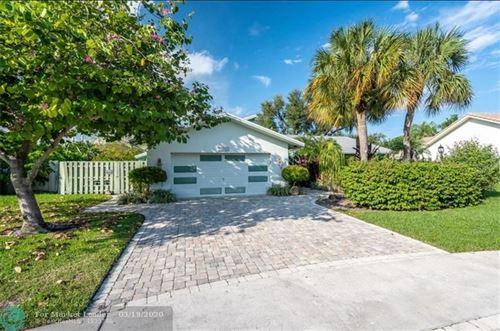 Photo of 1399 NW 16th St, Boca Raton, FL 33486 (MLS # F10222248)