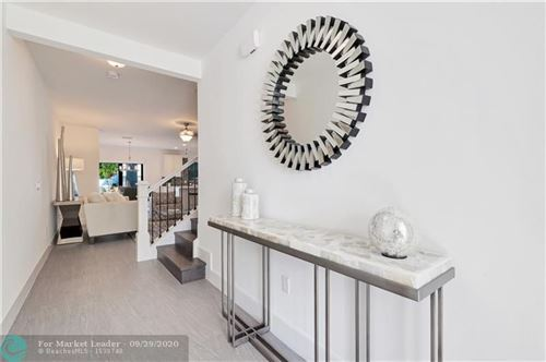 Photo of 4455 32nd avenue #16, Fort Lauderdale, FL 33312 (MLS # F10251248)