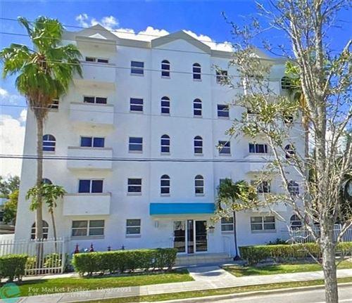 Photo of 3052 SW 27th Ave #104, Miami, FL 33133 (MLS # F10257248)