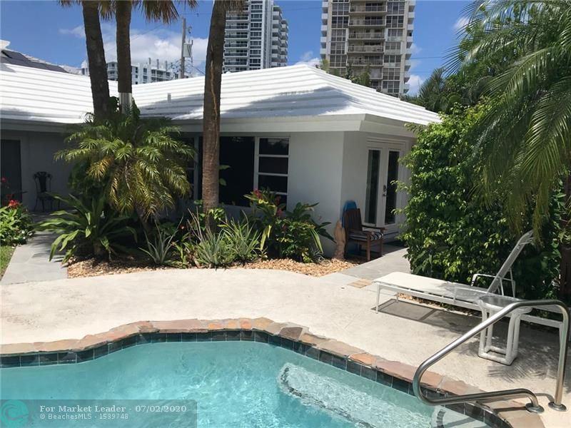 Photo of 2618 NE 32nd Ave #1, Fort Lauderdale, FL 33308 (MLS # F10236248)