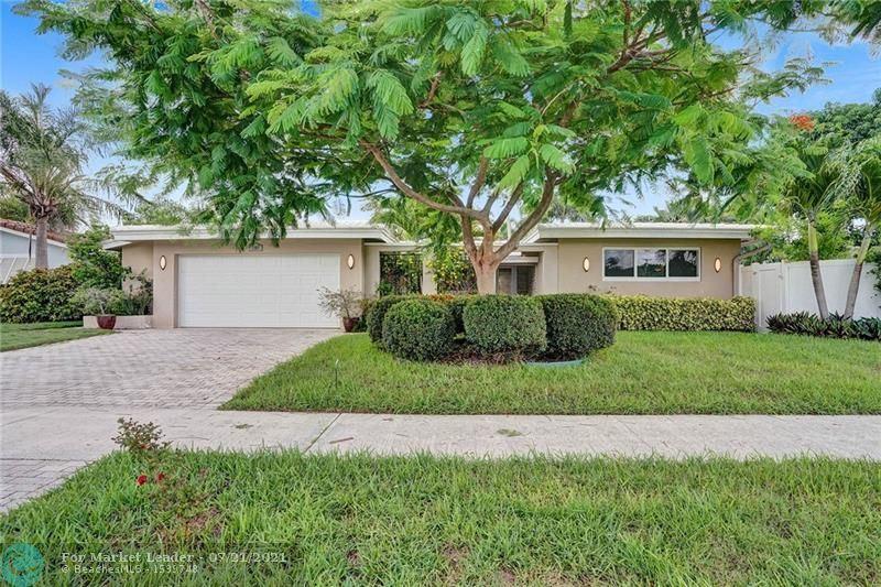 Photo of 2167 NE 58th St, Fort Lauderdale, FL 33308 (MLS # F10293248)