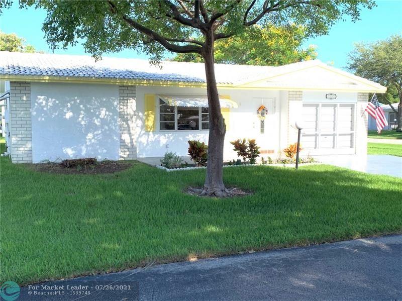 Photo of 1191 NW 89th Ave, Plantation, FL 33322 (MLS # F10294248)