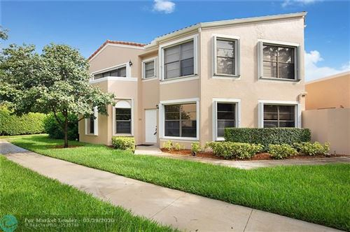 Photo of Listing MLS f10228249 in 6670 Villa Sonrisa Dr #210 Boca Raton FL 33433
