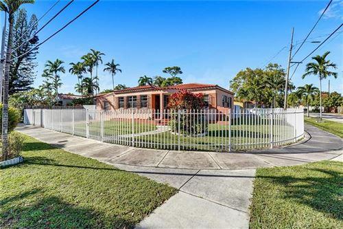 Photo of 3001 SW 19th St, Miami, FL 33145 (MLS # F10273249)