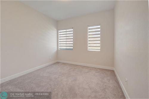 Tiny photo for 10981 PASSAGE WAY, Parkland, FL 33076 (MLS # F10300249)