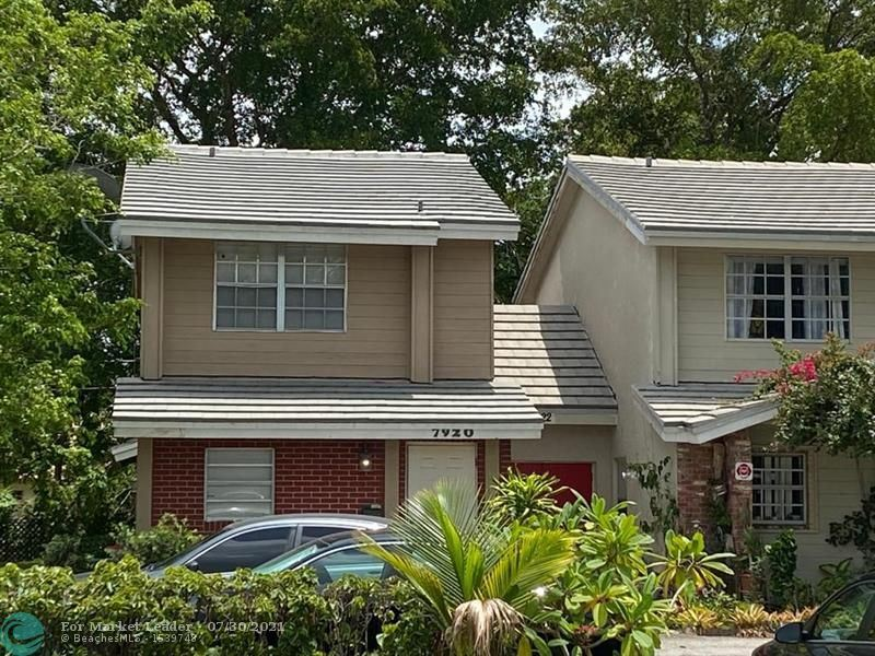 7920 NW 44th Ct #A, Coral Springs, FL 33065 - #: F10294249